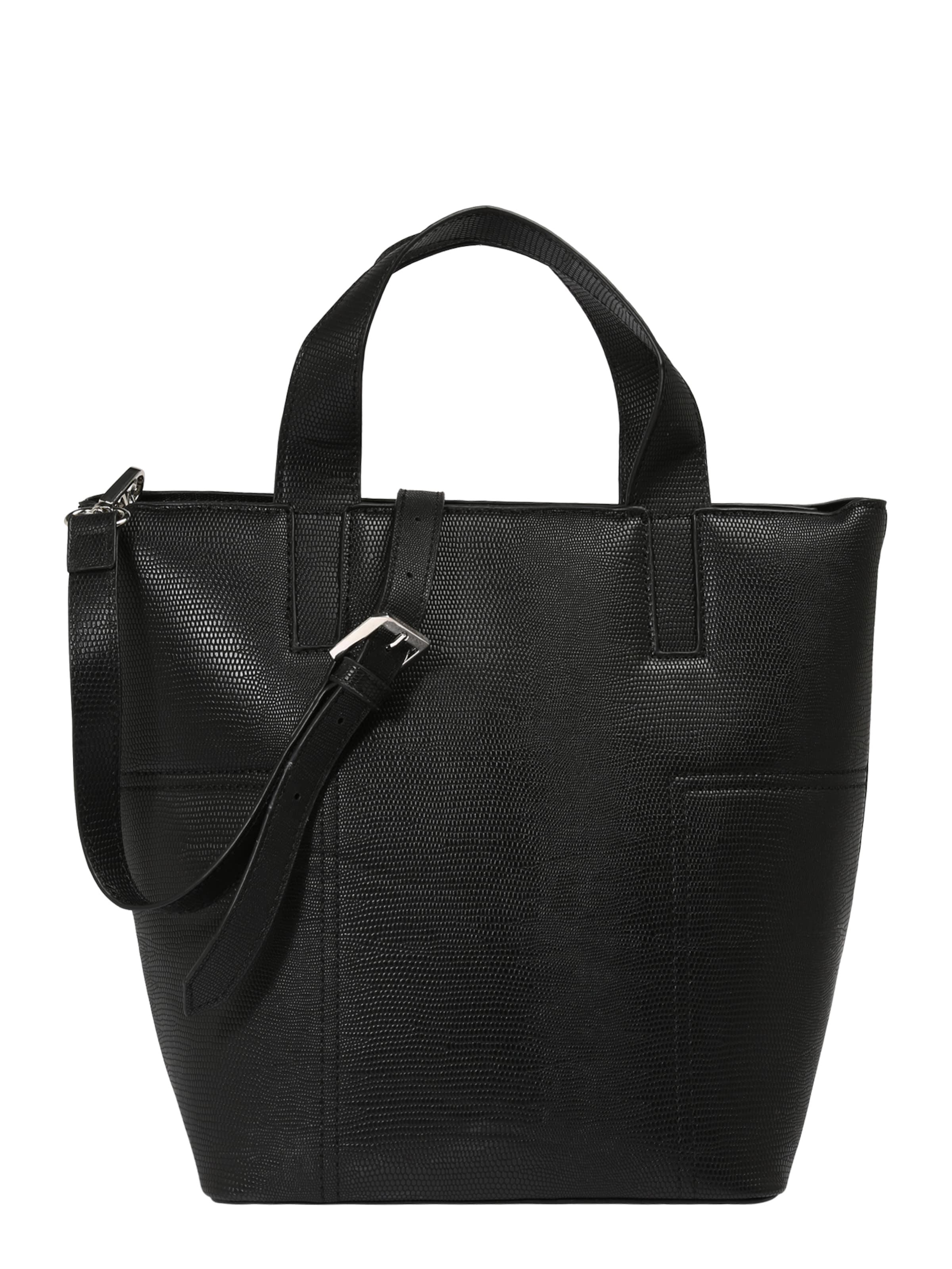 In Object Pu 'objcarly Bag' Tasche Schwarz wPZiOXTkul