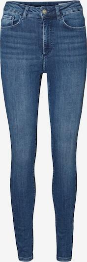 VERO MODA VMSOPHIA High Waist Skinny Fit Jeans in blau: Frontalansicht