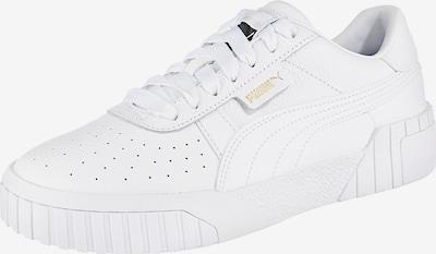 PUMA Niske tenisice 'Cali' u bijela, Pregled proizvoda
