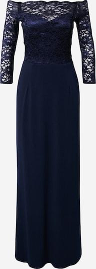 SWING Evening dress in marine blue, Item view