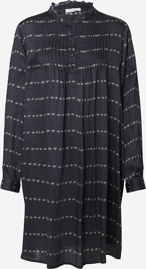 Rochie tip bluză 'Sadie' NUÉ NOTES pe mai multe culori / negru, Vizualizare produs