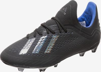 ADIDAS PERFORMANCE Sportschoen 'X 18.1 Fg' in de kleur Blauw / Zwart, Productweergave