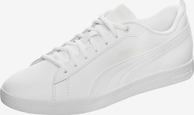 PUMA Sneakers low 'Puma Smash Wns v2 L' in White, Item view