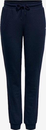 ONLY PLAY Pantalon de sport 'Elina' en marine, Vue avec produit