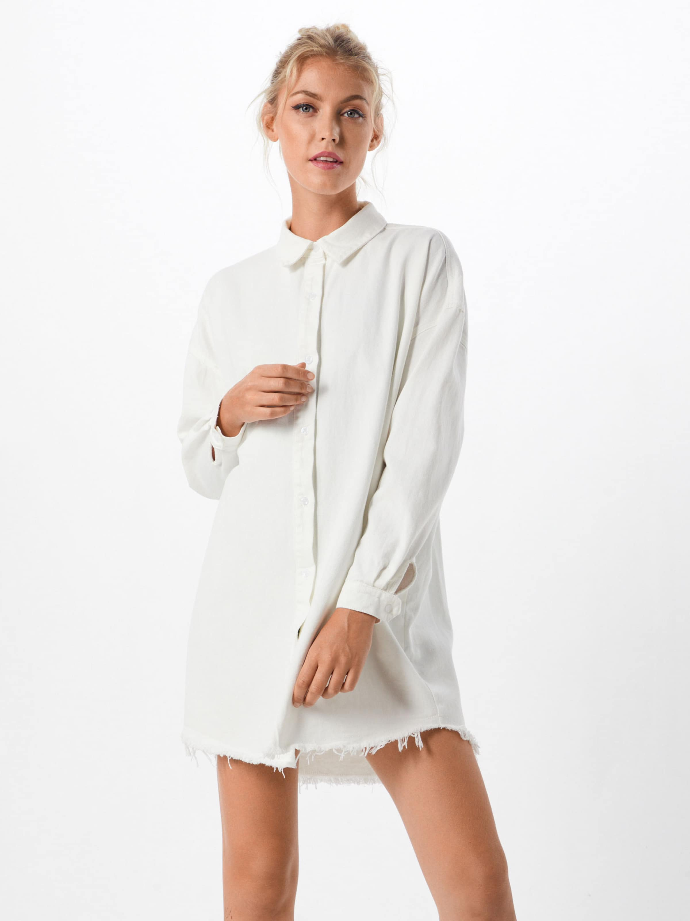 Missguided Weiß In Missguided Missguided Kleid Kleid Kleid Weiß In D29beEYIWH