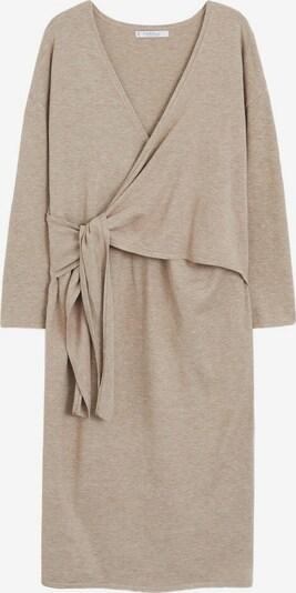 VIOLETA by Mango Sukienka w kolorze brązowym, Podgląd produktu