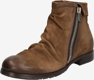 A.S.98 Stiefel in dunkelbraun, Produktansicht