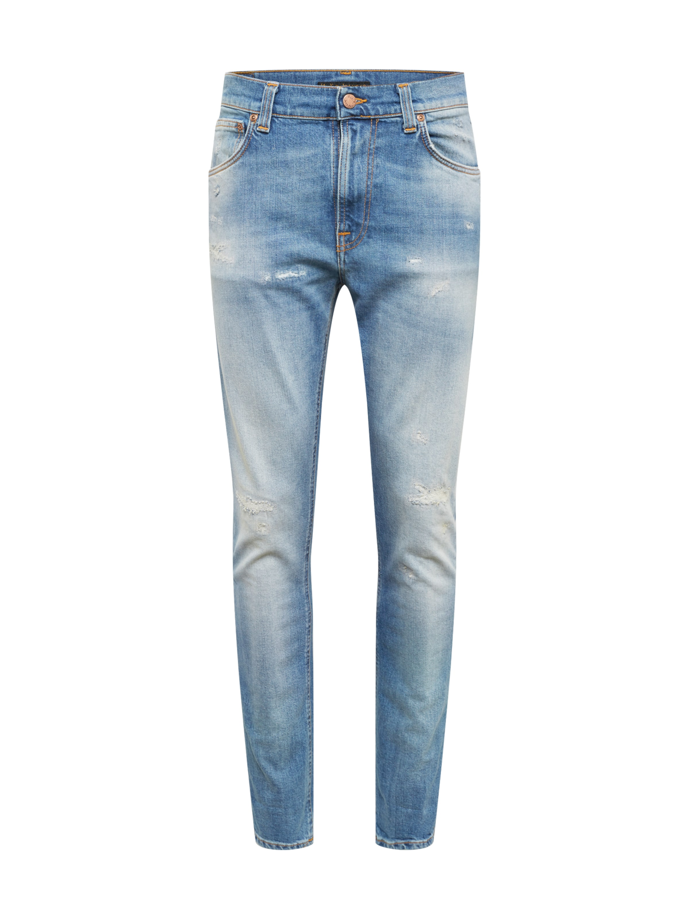 Jean Bleu Denim Nudie Dean' En 'lean Jeans Co qBWpZ8
