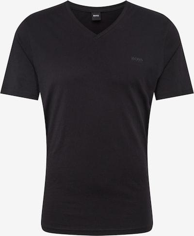 BOSS Shirt 'Truth 10204207 01' in schwarz, Produktansicht