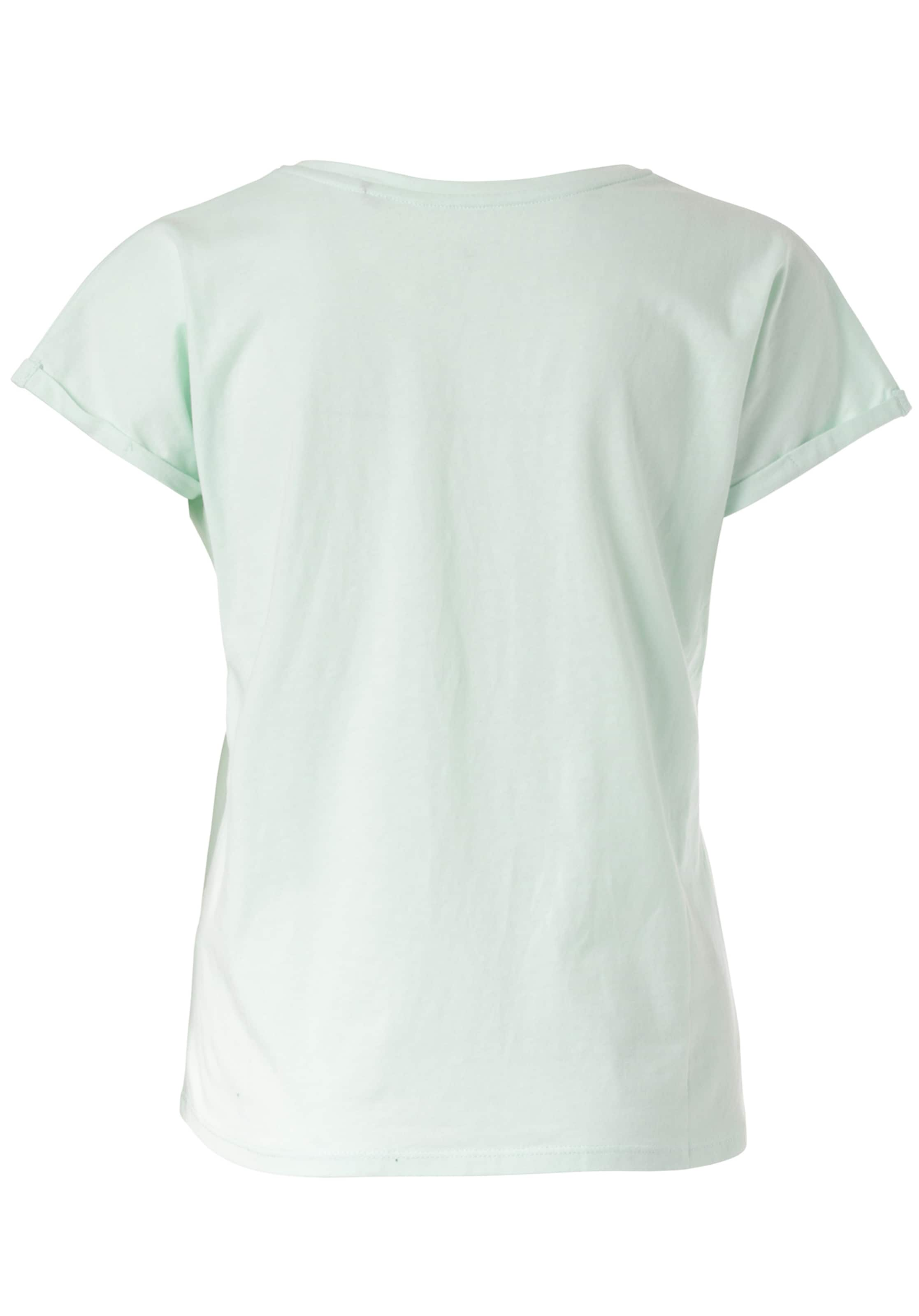 shirt T Lakeville Mountain Mint 'mila' In rtQdBsChx