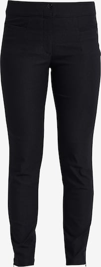LauRie Stoffhose 'Milla' in schwarz, Produktansicht
