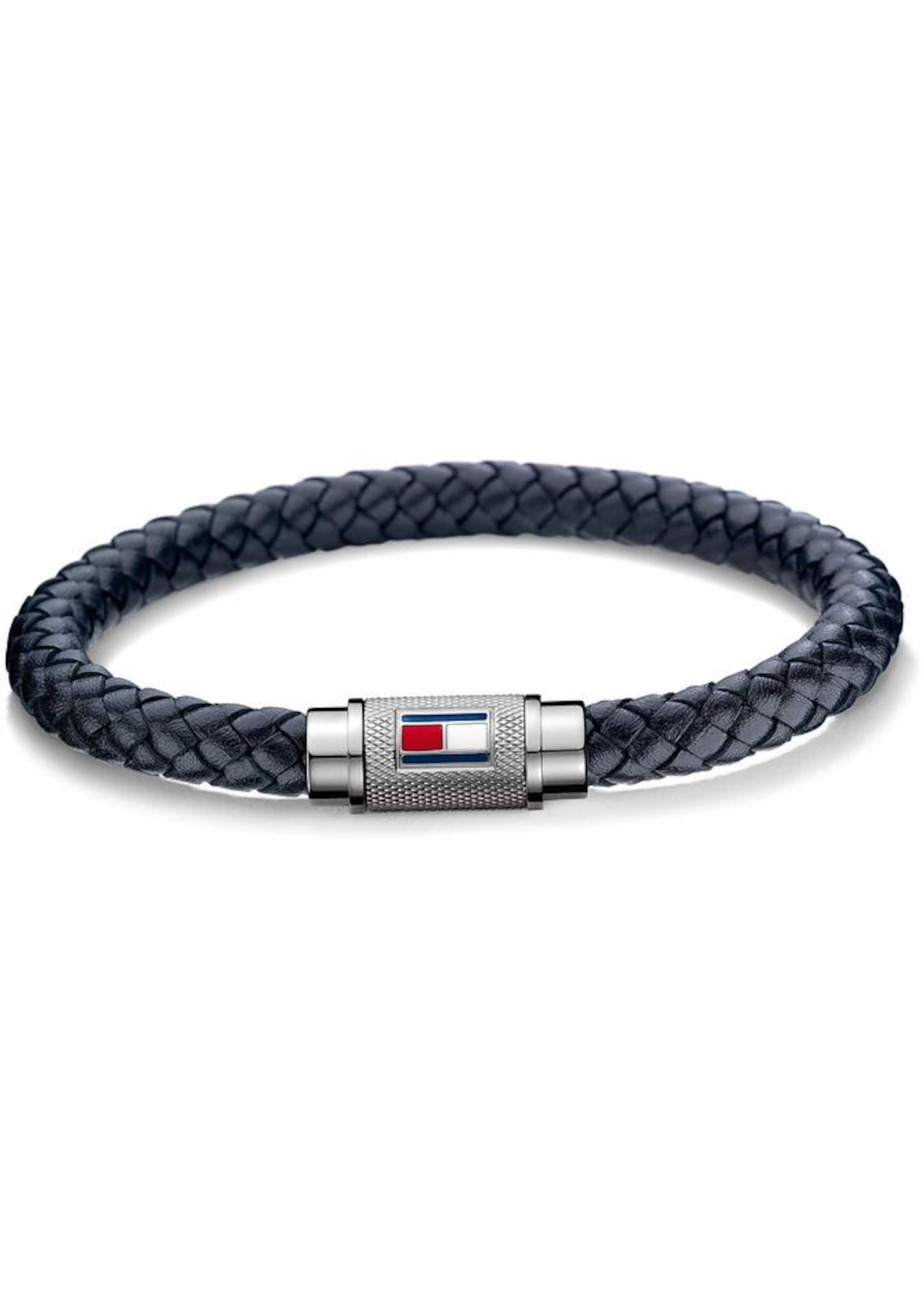 TOMMY HILFIGER Armband 'Casual Core, 2701000'