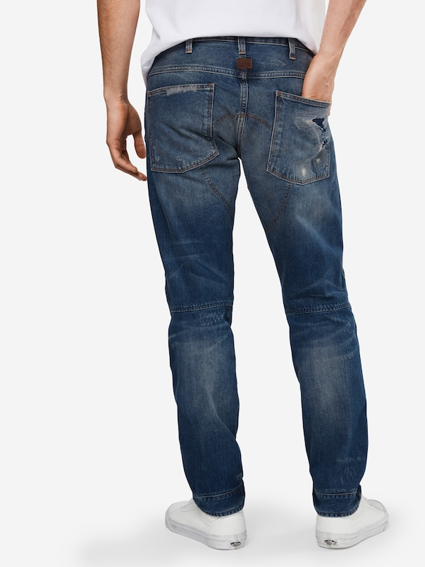 G-STAR RAW Jeans '5620 3D gr Tapered'