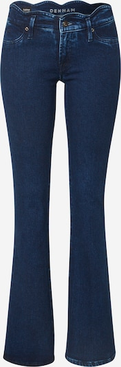 DENHAM Jeans 'FARRAH WAVE OCEAN' in blue denim, Produktansicht
