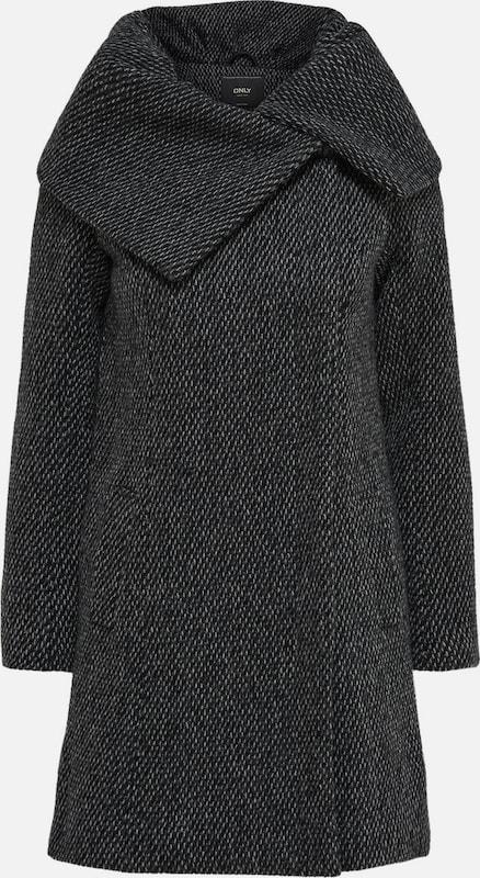 ONLY Mantel in dunkelgrau  Neue Kleidung in dieser Saison