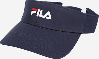 FILA Pet 'FILA' in de kleur Navy, Productweergave