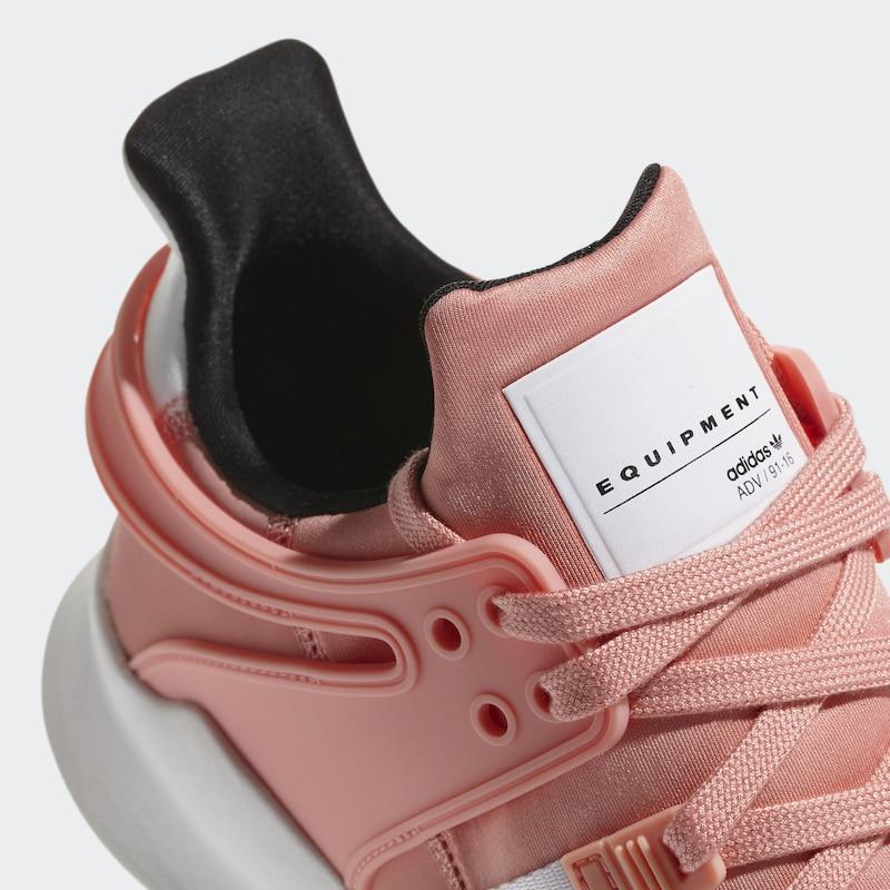 Baskets 'eqt Adv' Adidas Originals Support Rosé Basses En u3TF1KJcl