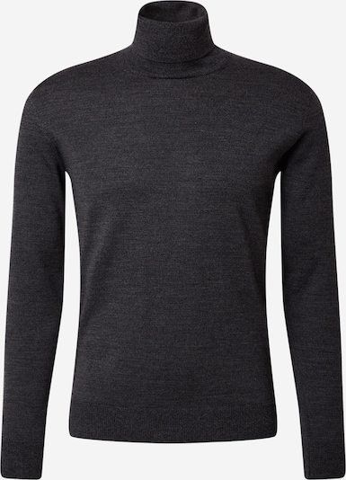 STRELLSON Sweter '11 Martin-T 10004217' w kolorze ciemnoszarym, Podgląd produktu
