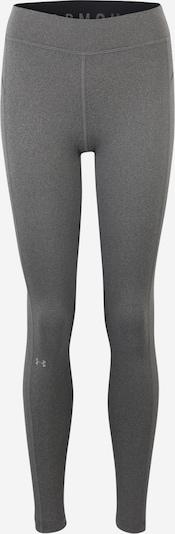 UNDER ARMOUR Športne hlače | pegasto siva barva, Prikaz izdelka