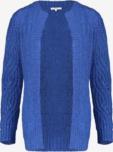 Noppies Strickjacke 'Tina' in blau: Frontalansicht