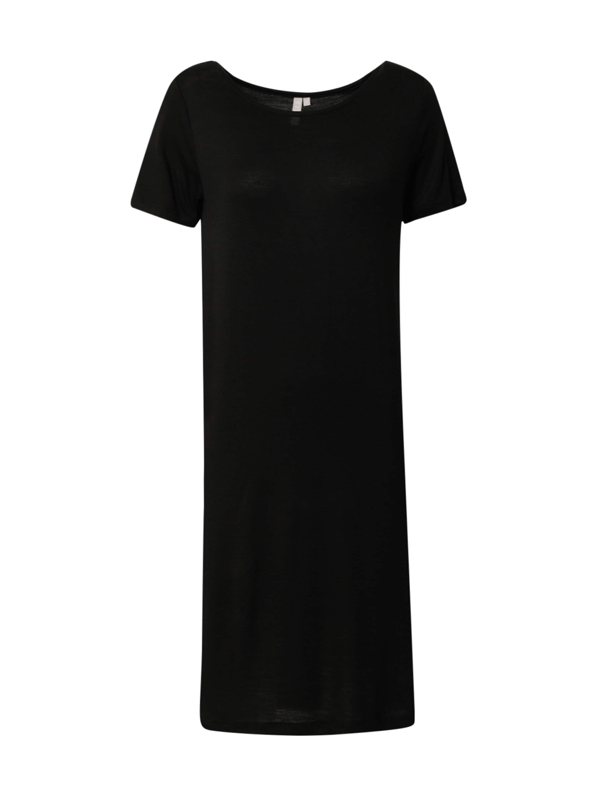 PIECES Klänning 'BILLO' i svart