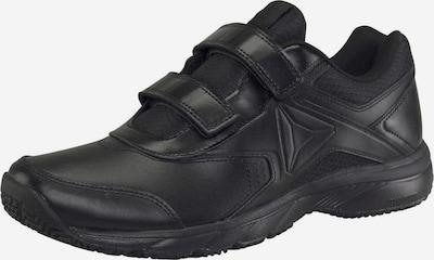 REEBOK Walkingschuh 'Work n Cushion 3.0' in schwarz, Produktansicht