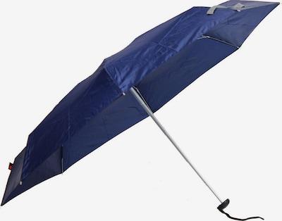 KNIRPS Parapluie 'Manual X1' en bleu foncé, Vue avec produit