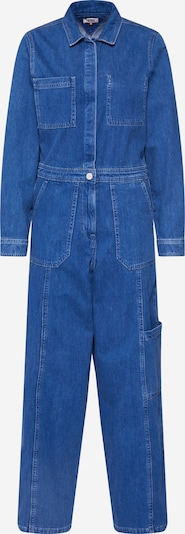 Tommy Jeans Overall in blau, Produktansicht