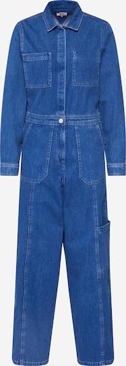 Tommy Jeans Jumpsuit i blå, Produktvisning