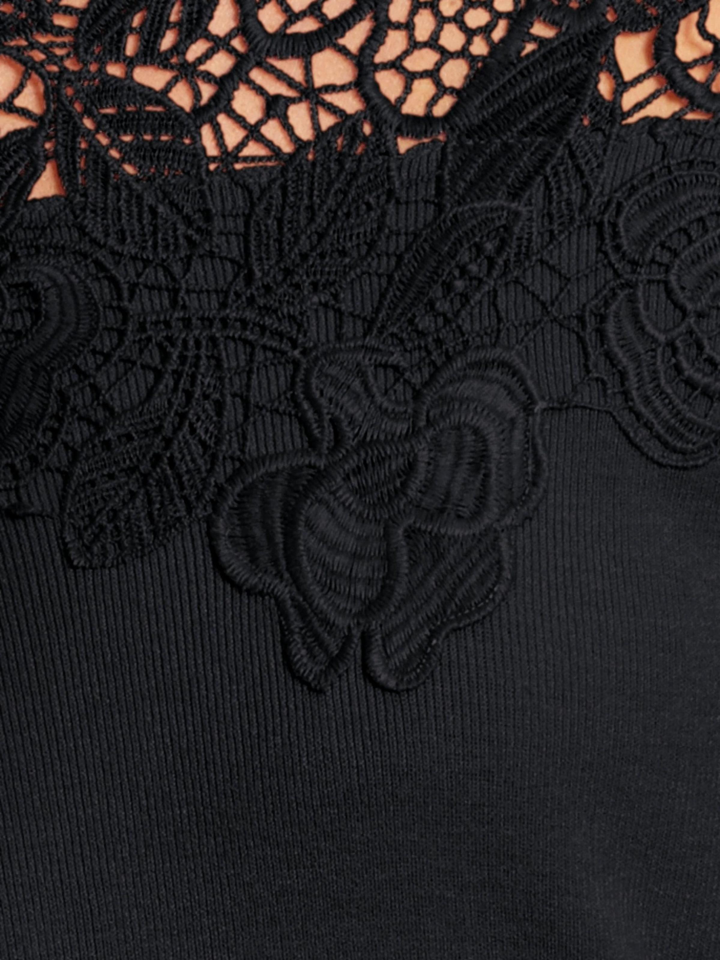 Schwarz Schwarz Heine Pullover In Schwarz Heine In Heine In Heine Pullover Pullover 34q5jLAR