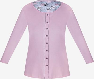 sassa Shirt LOVELY CHOICE in lila, Produktansicht