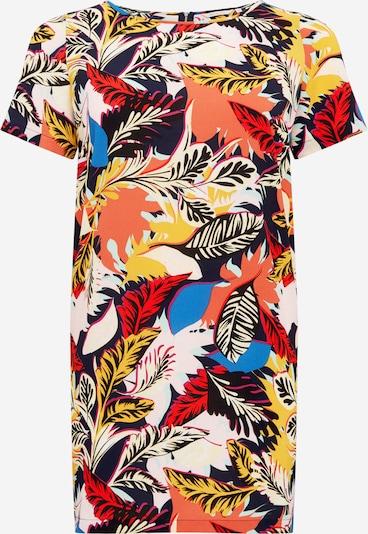 ONLY Carmakoma Sukienka 'Luxlou' w kolorze mieszane kolorym, Podgląd produktu