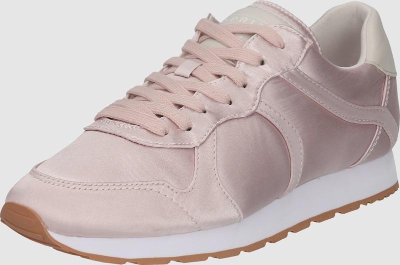 ESPRIT Sneaker Sneaker Sneaker 'Amu Lace up' 5eb4e6