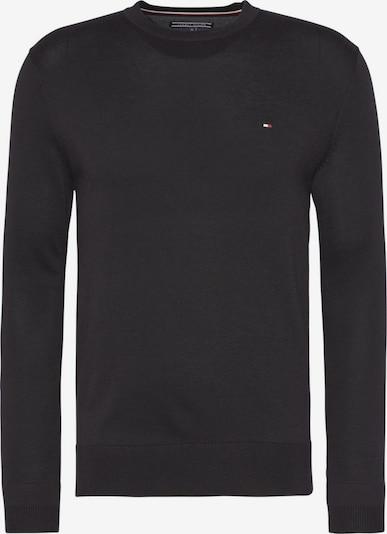 TOMMY HILFIGER Sweter w kolorze czarnym, Podgląd produktu
