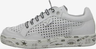 Cetti Sneakers in weiß, Produktansicht