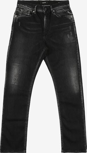 REPLAY Jeans 'Hose' in black denim, Produktansicht