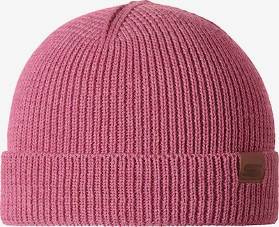 STÖHR Mütze 'RACLI' in rosa, Produktansicht