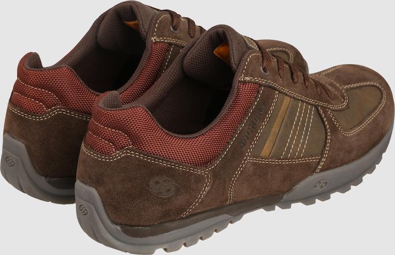 Dockers by Gerli Sneaker mit robuster Laufsohle