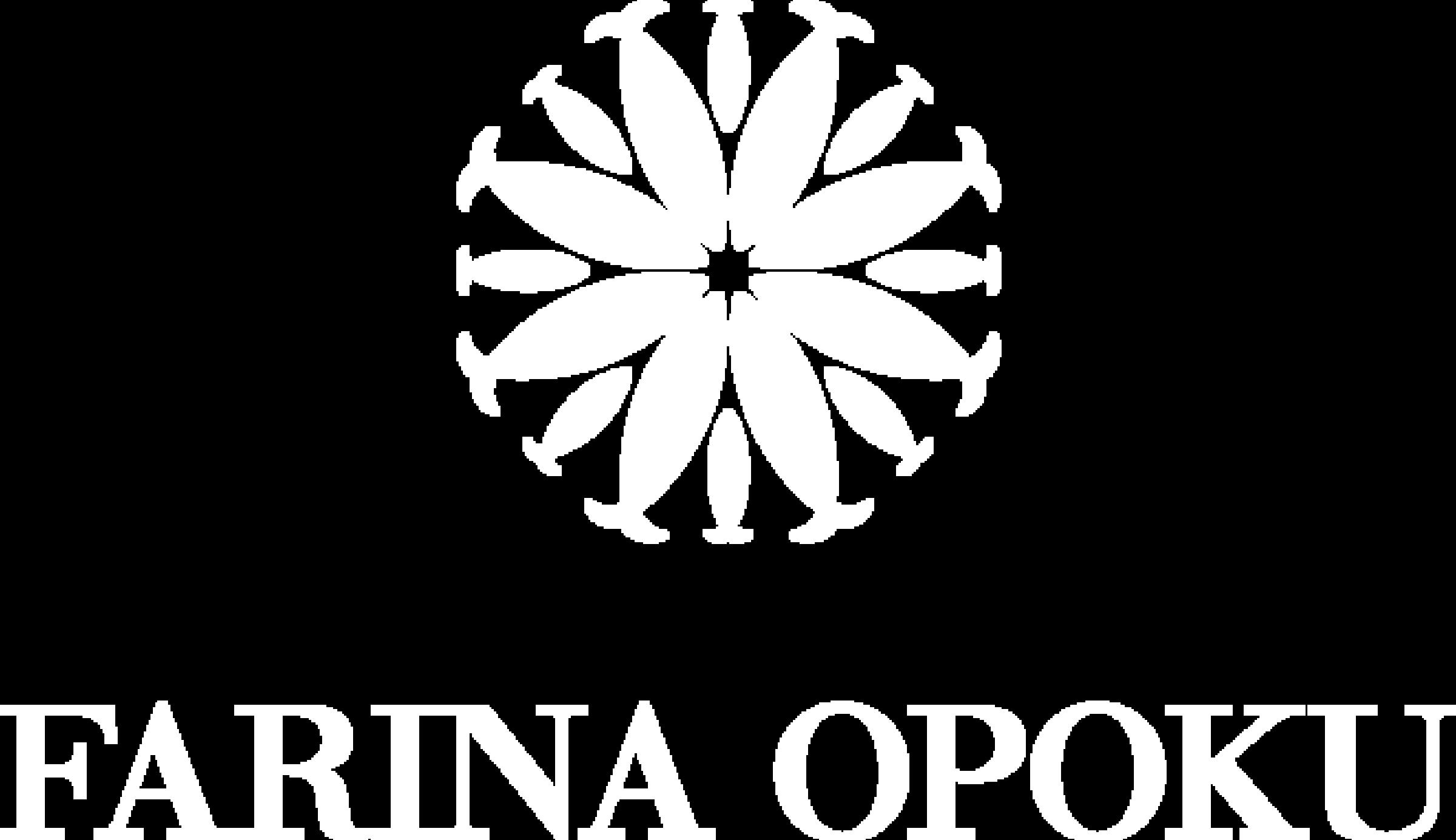 Farina Opoku Logo