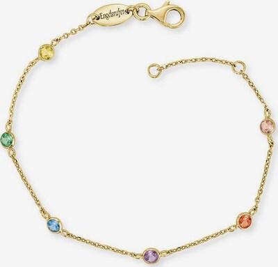 Engelsrufer Armband 'Moonlight' in gold / mischfarben, Produktansicht