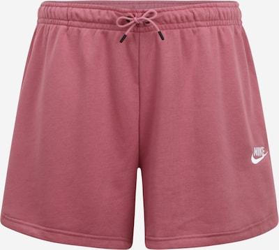 Nike Sportswear Broek in de kleur Bessen, Productweergave
