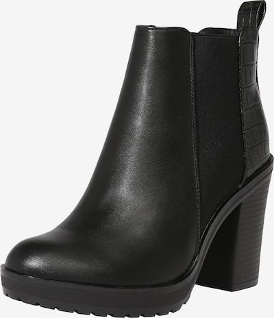 ONLY Stiefelette in schwarz, Produktansicht
