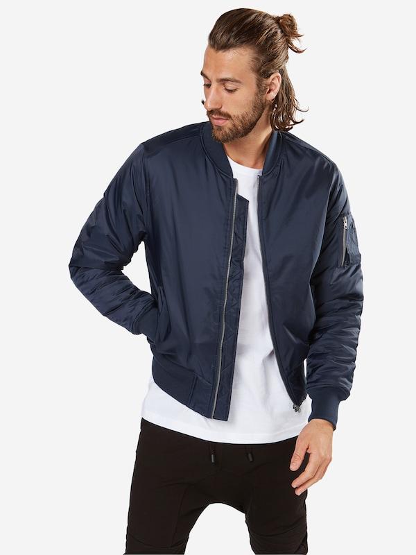Urban Classics Átmeneti dzseki 'Light Bomber Jacket