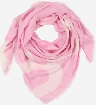 BOSS Schal 'Natini_1' in mischfarben / pink, Produktansicht