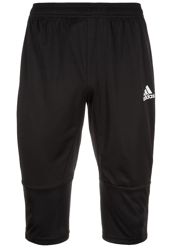 ADIDAS PERFORMANCE Sportbroek 'Condivo 18 34' in Zwart