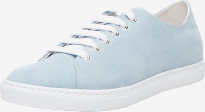 SHOEPASSION Sneaker 'No. 21 WS' in hellblau, Produktansicht