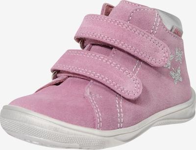 RICHTER Sneaker in rosa, Produktansicht