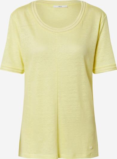 BRAX Sveter 'Cathy' - žlté, Produkt
