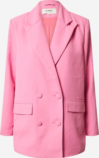 Blazer švarkas 'Freya' iš 4th & Reckless , spalva - rožinė, Prekių apžvalga