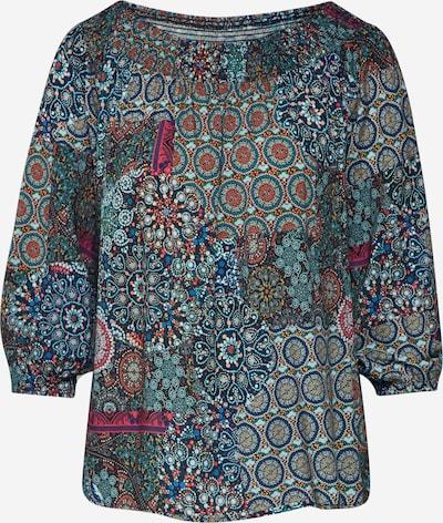 Desigual Bluse 'MARITSA' in mischfarben, Produktansicht